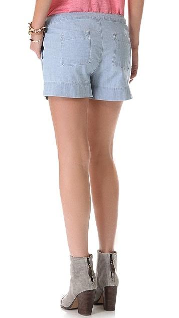 C&C California Chambray Shorts