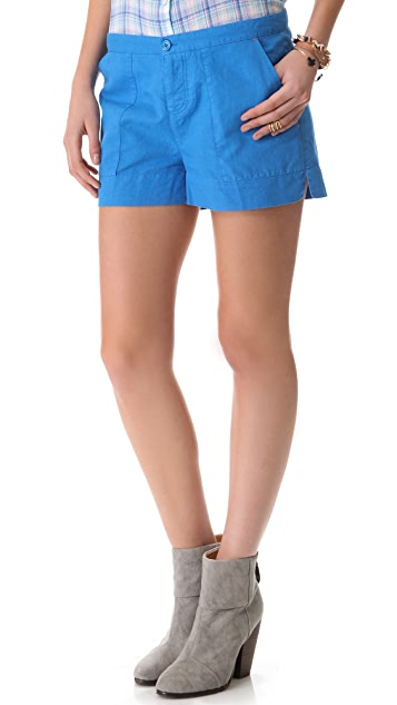C&C California 4 Pocket Shorts