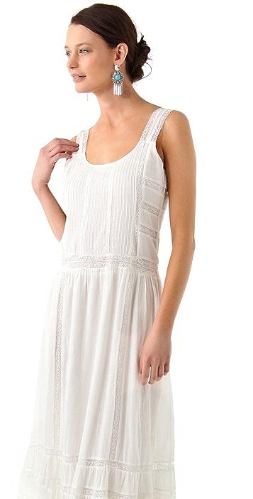 Candela Elle Maxi Dress