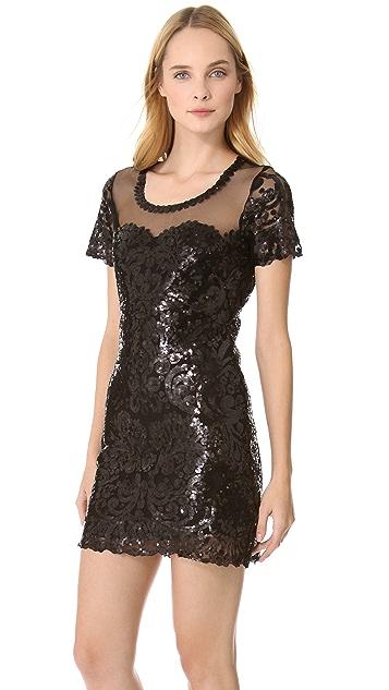 Candela Paige Dress