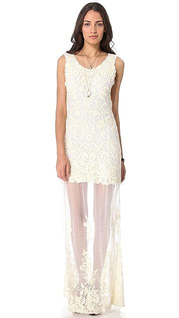 Candela Stella Maxi Dress