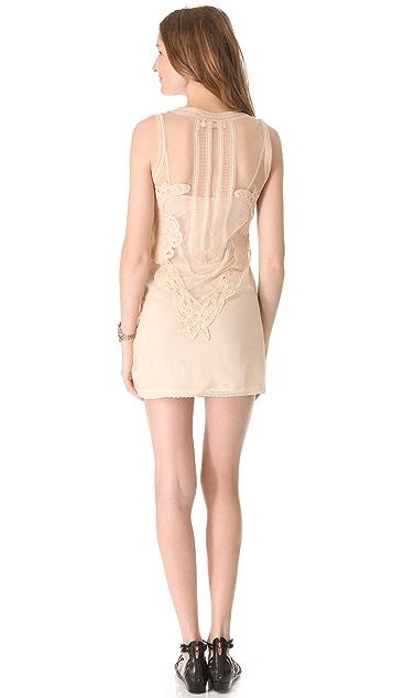 Candela Elle Mini Dress