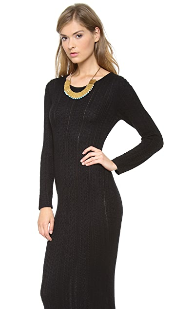 Candela Sid Sweater Dress