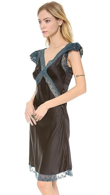 Candela Graham Dress
