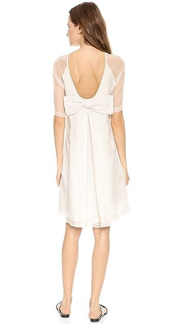 Candela Bow Dress