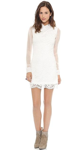 Candela Augustine Dress