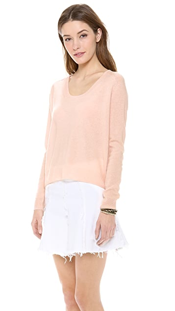 Cardigan Camille Cashmere Sweater
