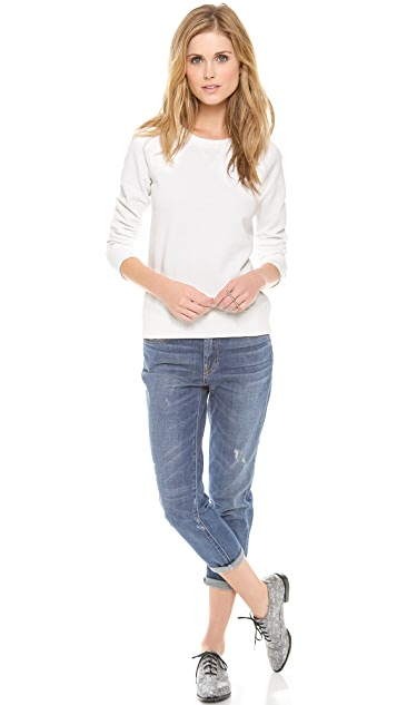 Cardigan Jolie Sweatshirt