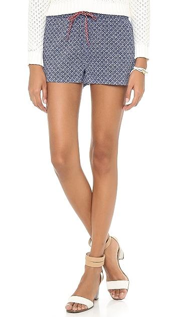 Cardigan Rene Shorts
