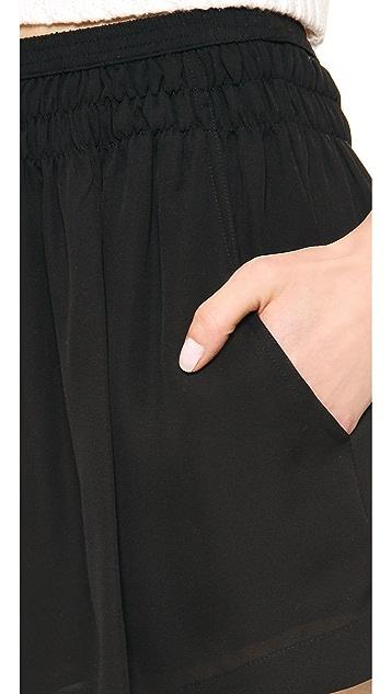 Cardigan Ila Skirt