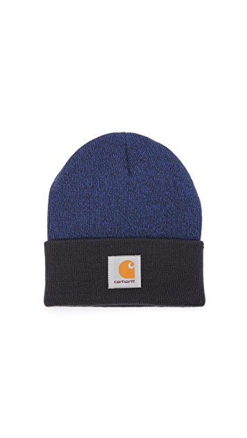 Carhartt WIP Colorblock Scott Watch Hat