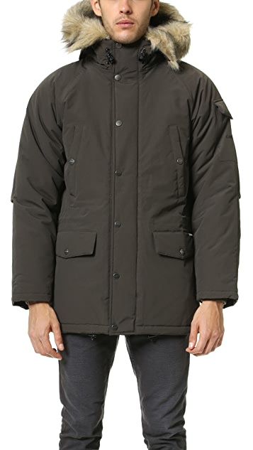 Carhartt WIP Anchorage Parka ...