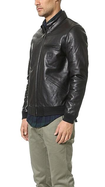 090dac68d Detroit Leather Jacket