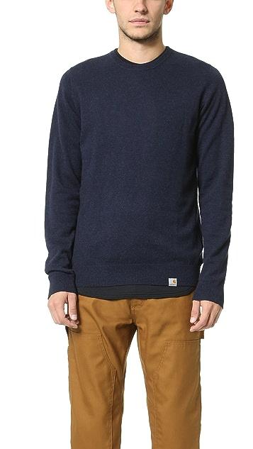 Carhartt WIP Playoff Sweater