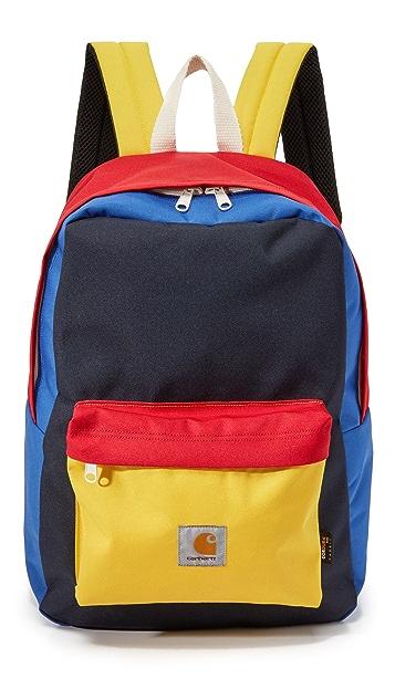 Carhartt WIP Multicolor Watch Backpack