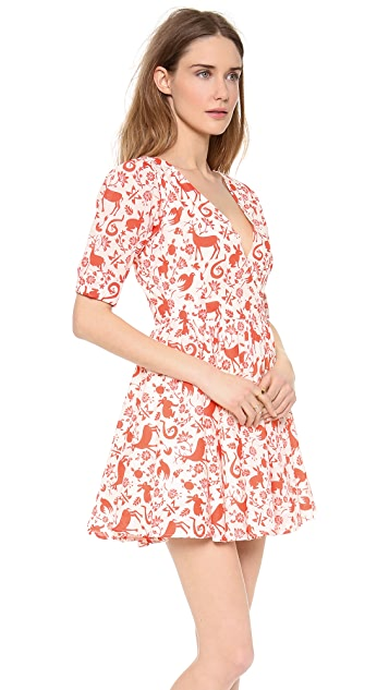 Carolina K Aurora Dress