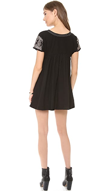 Carolina K Mixteca Dress