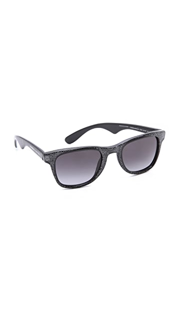128994f9dad4 Carrera Carrera by Jimmy Choo Glitter Sunglasses