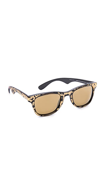Carrera Carrera by Jimmy Choo Panther Sunglasses