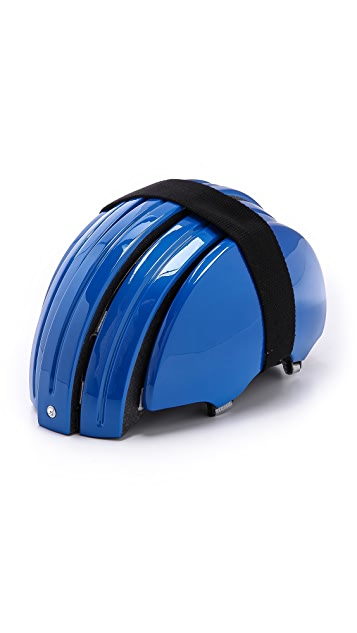 Carrera Collapsible Bike Helmet
