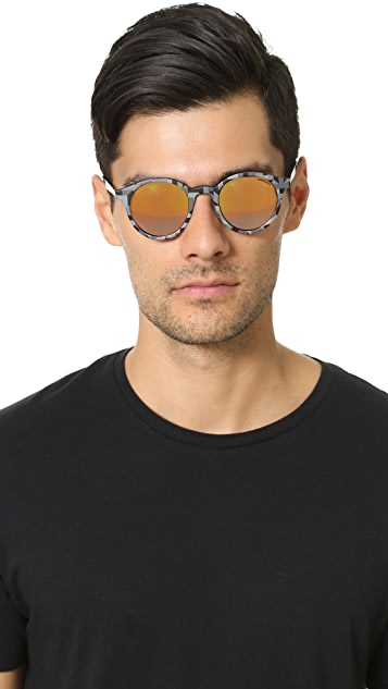 Carrera Round Sunglasses Cover
