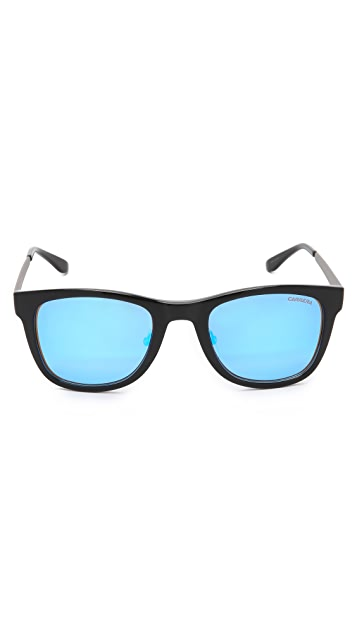 Carrera Square Frame Sunglasses