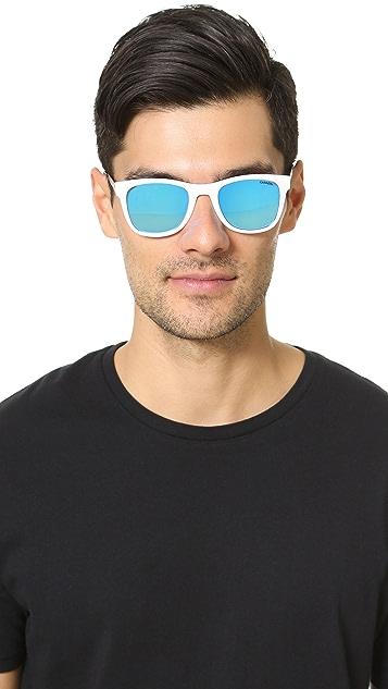 Carrera Square Sunglasses Cover