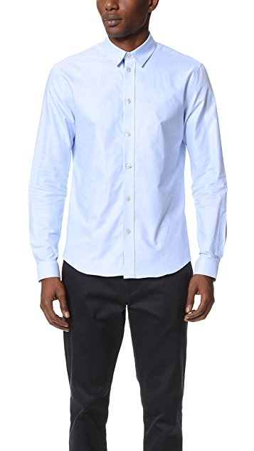 Carven Fitted Shirt