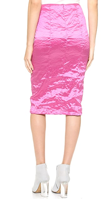 Carven Pencil Skirt