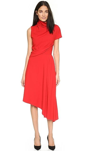Carven Платье без рукавов
