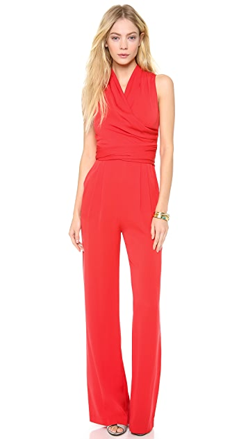 Catherine Malandrino Marion Favorites Jumpsuit