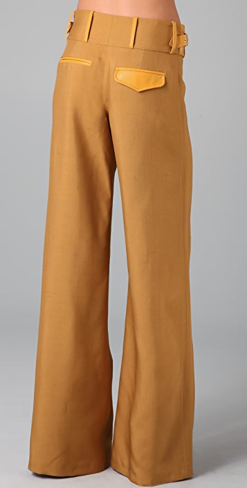 Chris Benz Liz Trousers