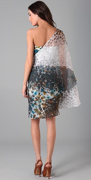 Chris Benz Lilian Cocktail Dress