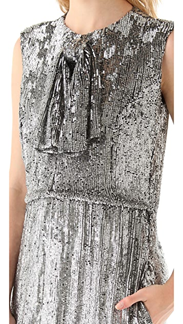 Chris Benz Rudy Gown