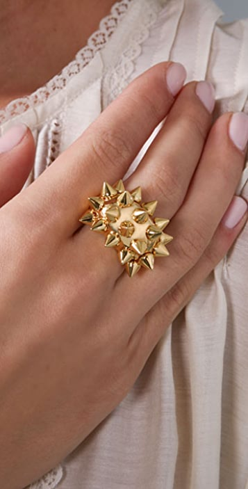 CC SKYE Wicked Ring