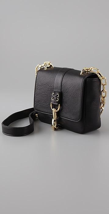 CC SKYE Annie Hall Cross Body Bag