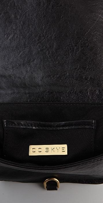 CC SKYE Viceroy Annie Hall Bag