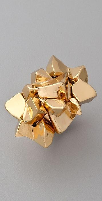 CC SKYE Fools Gold Ring