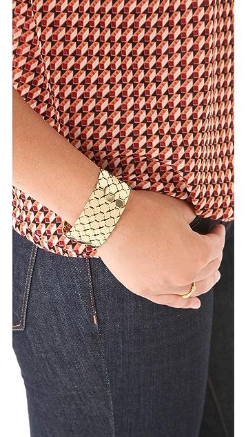 CC SKYE Nana Mesh Bracelet