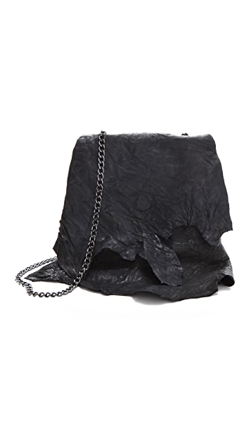 CC SKYE Mini Shredded Bag