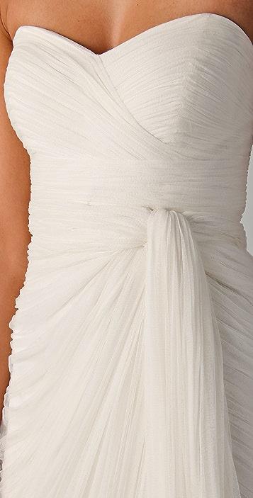 Catherine Deane Leanna Gown
