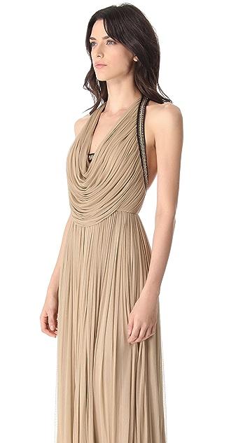 Catherine Deane Oran Dress