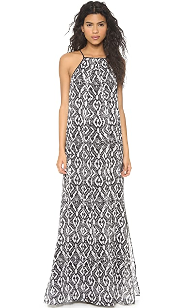 Derek Lam 10 Crosby Maxi Dress
