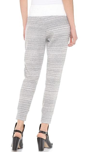 Derek Lam 10 Crosby Track Pants