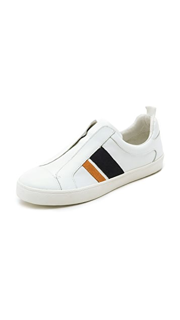 Derek Lam 10 Crosby Laurel Slip On Sneakers