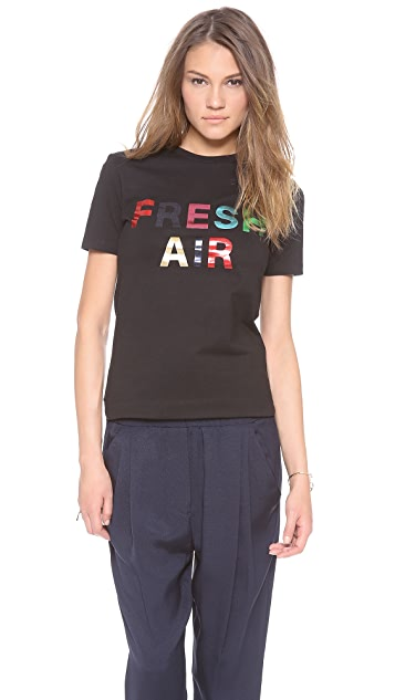 Etre Cecile Fresh Air T-Shirt