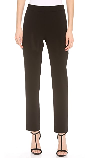Cedric Charlier Skinny Pants
