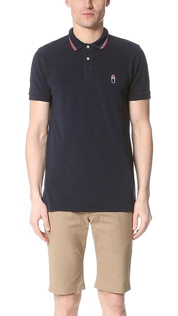 Capital Goods Polo Shirt