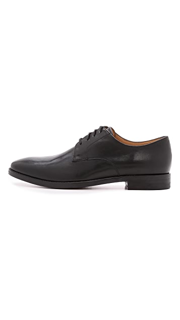 Cole Haan Cambridge Plain Toe Oxfords
