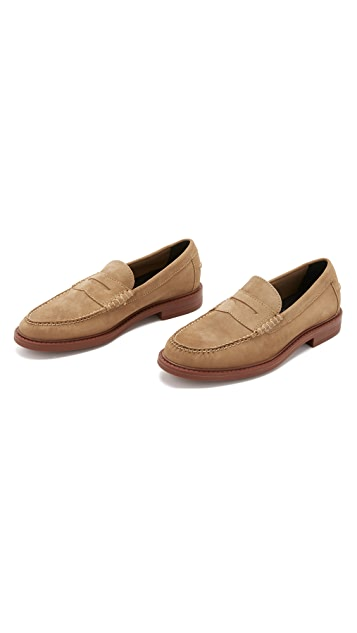 Cole Haan Pinch Campus Penny Loafers